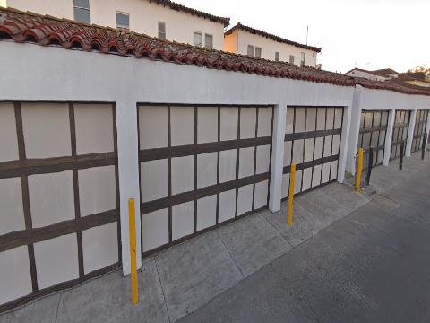 Garage Parking Space - 1047-1055 S. Orange Grove Ave.Los Angeles, CA, CA 90019